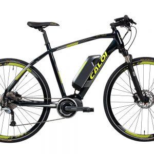 Bike Center Bicicleta Caloi E-VIBE City Tour